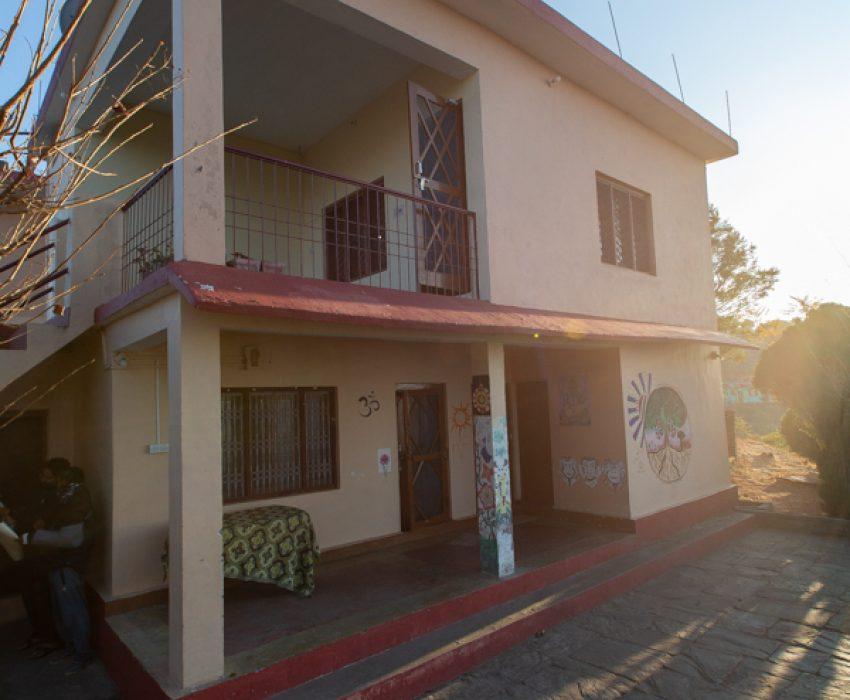 Kirpal house a homestay in kasar devi